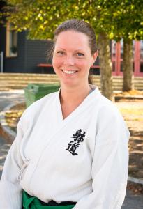 Jeanette Johansson Strömstad
